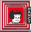 Nancy Is Happy – Dailies 1943-1945