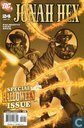 Jonah Hex 24 - special Halloween issue