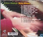 Disques vinyl et CD - Stetch, John - Exponentially Monk