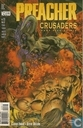 Crusaders. Part five of six.