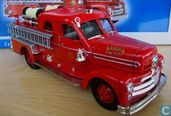 Seagrave 70th Anniversary Pumper