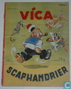 Vica scaphandrier