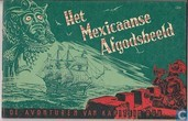 Bandes dessinées - Capitaine Rob - Het Mexicaanse afgodsbeeld