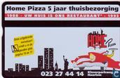Home Pizza Haarlem