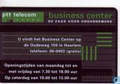 PTT Telecom Business Center Haarlem