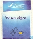 Tea bags and Tea labels - Pickwick 3 (green leaf) - Bosvruchten