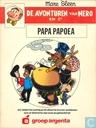 Comic Books - Nibbs & Co - Papa Papoea