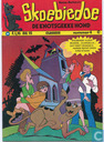 Comic Books - Scooby-Doo - koppensnellerseiland