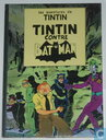 Tintin contre Batman