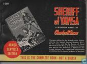 Sheriff of Yavisa
