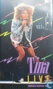 Tina Live - Private Dancer Tour