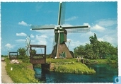 Hollandse Molen (VN 98 9)