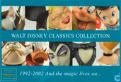 Walt Disney Classics Collection  1992-2002 And the magic lives on...