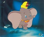 "Dumbo ""Big Top Pals"""