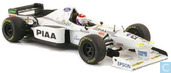 Voitures miniatures - Onyx - Tyrrell 025 - Ford
