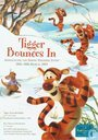 Tigger Bounces In  Announcing the Spring Première Event 28th-30th March, 2003