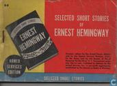 Selected stories of Ernest Hemingway