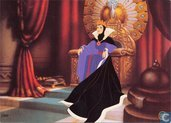 "Snow White and the Seven Dwarfs ""The Wicked Queen"""