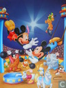 Walt Disney-Mickey Mouse Circus-original