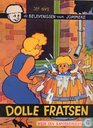 Comic Books - Jeremy and Frankie - Dolle fratsen