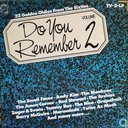 Do You Remember - Vol 2