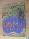Harry Potter posterboek