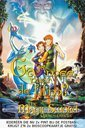 Ga je mee naar de film? Warner Bros. The Magic Sword Quest for Camelot