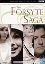 Forsyte Saga [volle box]