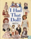 I Had That Doll!