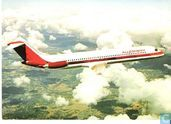 Allegheny Airlines - Douglas DC-9-51