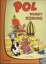 Comic Books - Barnaby Bear - Pol wordt koning