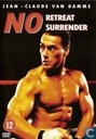 No Retreat - No Surrender