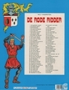 Comic Books - Red Knight, The [Vandersteen] - De vete