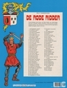 Comic Books - Red Knight, The [Vandersteen] - De riviergod