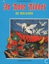 Comic Books - Red Knight, The [Vandersteen] - De walkure