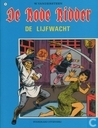 Comic Books - Red Knight, The [Vandersteen] - De lijfwacht