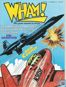 Comic Books - Wham! [BEL] (magazine) (Dutch) - Wham! 45