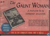 The gaunt woman