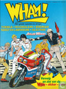 Comic Books - Wham! [BEL] (magazine) (Dutch) - Wham! 40