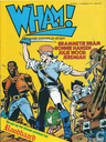 Comic Books - Wham! [BEL] (magazine) (Dutch) - Wham!  35