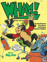 Comic Books - Wham! [BEL] (magazine) (Dutch) - Wham! 21