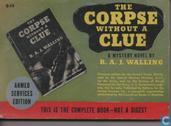 The corpse without a clue