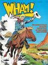Comic Books - Wham! [BEL] (magazine) (Dutch) - Wham! 1