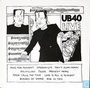Vinyl records and CDs - UB40 - UB40 Live