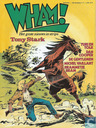 Comic Books - Wham! [BEL] (magazine) (Dutch) - Wham!  9