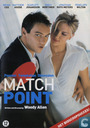 DVD / Vidéo / Blu-ray - DVD - Match Point