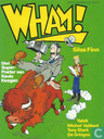 Comic Books - Wham! [BEL] (magazine) (Dutch) - Wham! 16