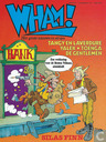 Comic Books - Wham! [BEL] (magazine) (Dutch) - Wham!  44