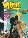Comic Books - Wham! [BEL] (magazine) (Dutch) - Wham!  33