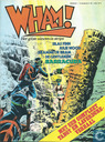 Comic Books - Wham! [BEL] (magazine) (Dutch) - Wham!  28